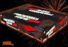 Fireworks show 536 C53620F/C - 536s